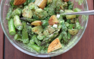asparagus-potato-avocado-salad